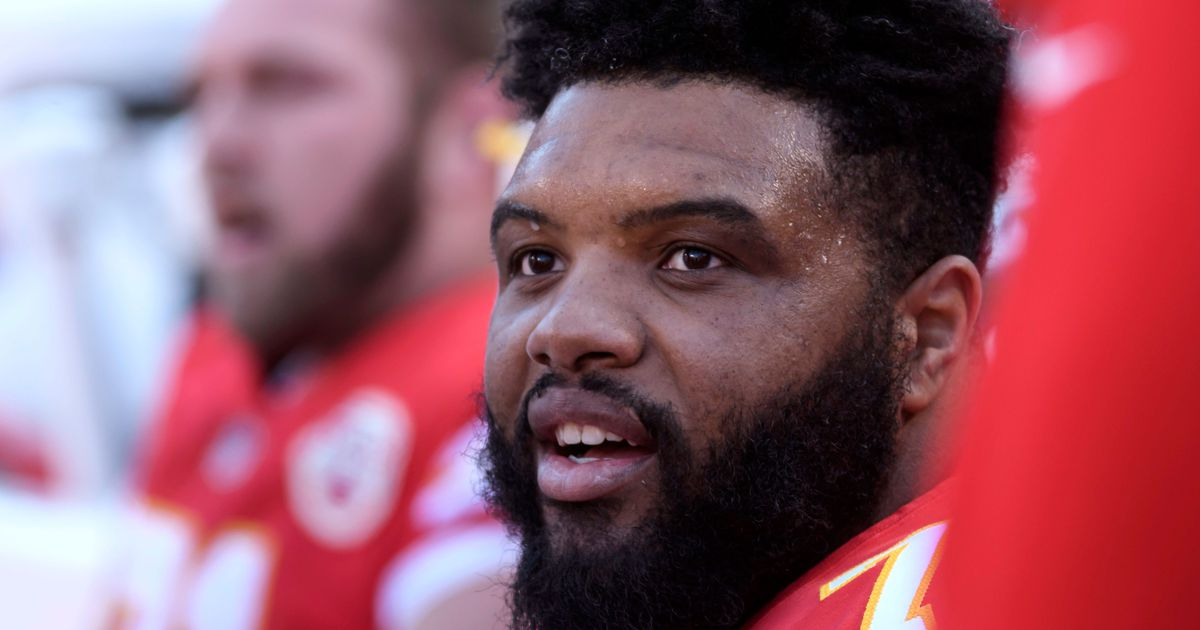 New/old Chiefs Allen, Thomas give KC experienced depth