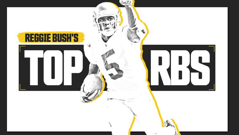 Reggie Bush lists his Top 5 CFB running backs to watch in 2019