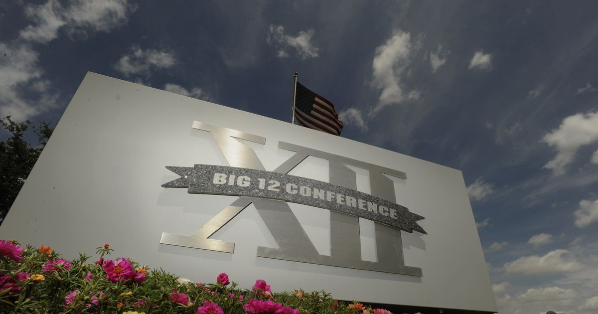 Big 12 announces timeline for players' return, starting with voluntary activities