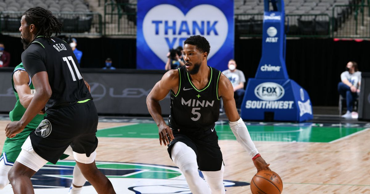 NBA suspends Timberwolves' Beasley 12 games for felony gun threat