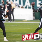 Emmanuel Acho: Colts shouldn't worry about Carson Wentz's injury; he just needs to get over the hump I SPEAK FOR YOURSELF