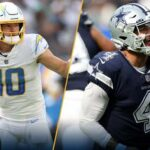 Colin Cowherd: 'I'm not sure if Dallas won. The Chargers lost' I THE HERD