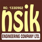 Account Officer at Nsik Engineering Company Limited